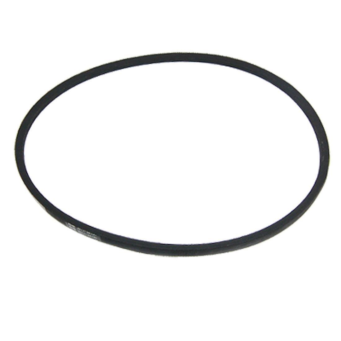 Transmitting Pulley Blk Rubber A1100 Drive Band V Belt