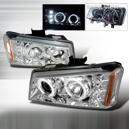 Buy chevy avalanche projector headlights