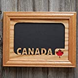 5x7 Canada Picture Frame