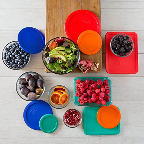 The 8 best pyrex glass with lids