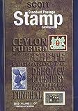 2015 Scott Standard Postage Stamp Catalogue Vol. 2, , 0894874896