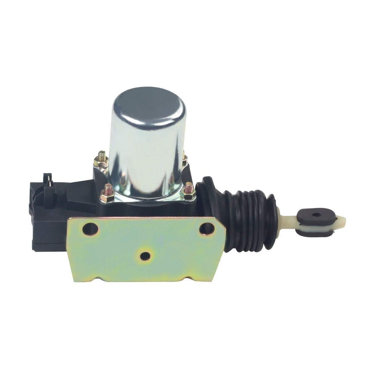 Pair of 2 Eynpire 7131 Power Door Lock Actuator For Chevy//GMC