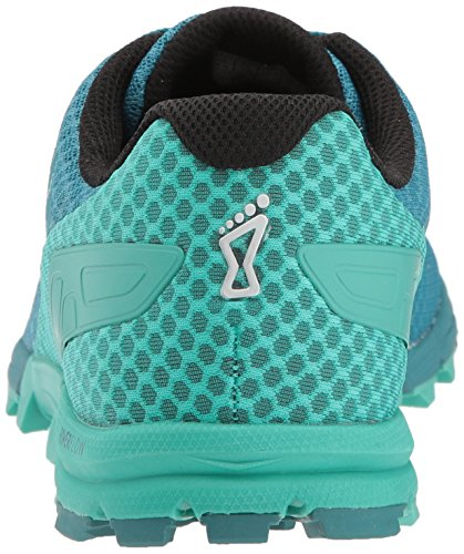 Trailtalon Shoes Trail Running Blue Women's AW18 Inov8 235 fqwdRfx8