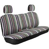 Bell Automotive 22-1-56259-8 Baja Blanket Standard Bench Seat Cover