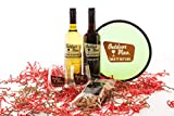 Play Outside Wine Gift Set