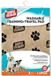Simple Solution Washable Travel and T...