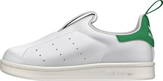 adidas stan smith dames geel