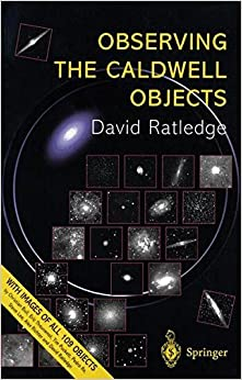 Book Observing the Caldwell Objects