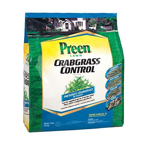 Preen 2464064 Lawn Crabgrass Control