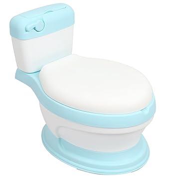 444e6c0d7d6 Kidsidol Pot WC Pour Bébés Pot d Apprentissage de la propreté Pot Pour  Enfants la