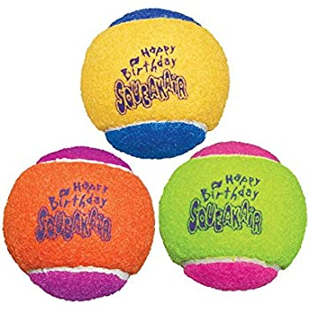 Pet Supplies : Pet Toy Balls : KONG Wubba Dog Toy, Large