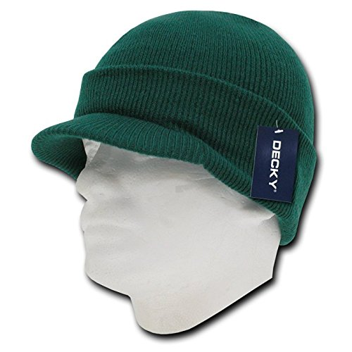DECKY Jeep Cap, Forest - Acrylic Jeep Cap Shopping Results