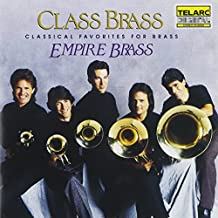 Class Brass / Orchestral Favorites for Brass