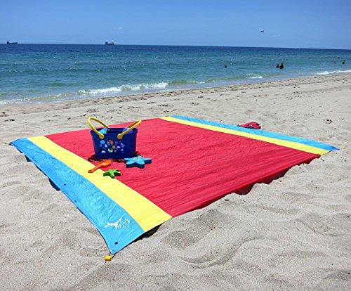 Just Relax Parachute Multipurpose Backyards product image