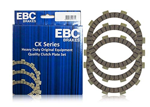 EBC Brakes CK1119 Clutch Friction Plate Kit - Friction Clutch