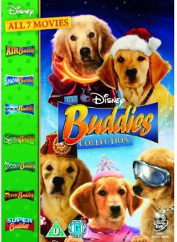 (Buddies Collection)