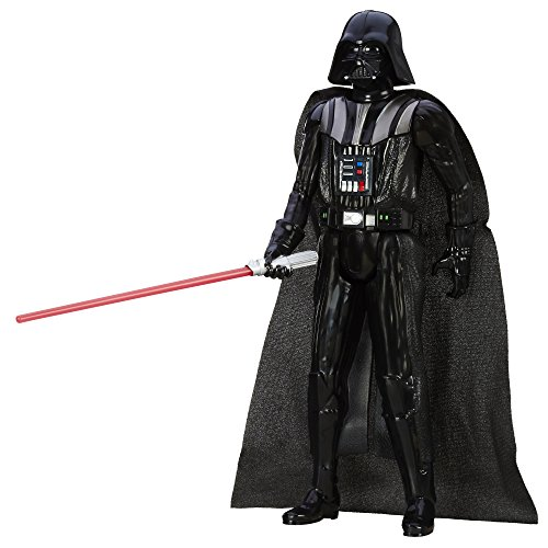 "Star Wars Rebels Darth Vader 12"" Figure"