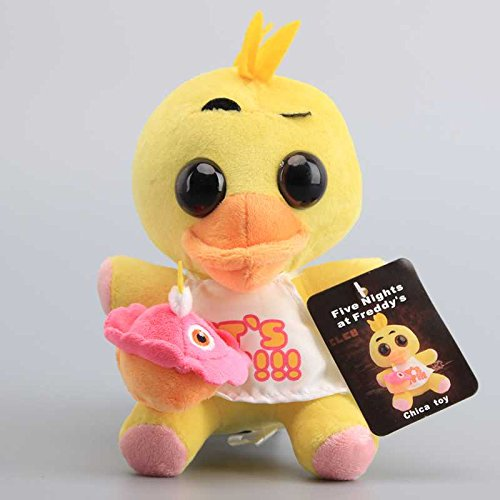 chica chicken - 8