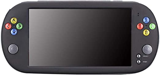 Blue-Yan Consola de Videojuegos X16 8g Consola de Juegos portátil ...