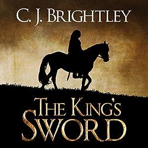 The King's Sword Audiobook