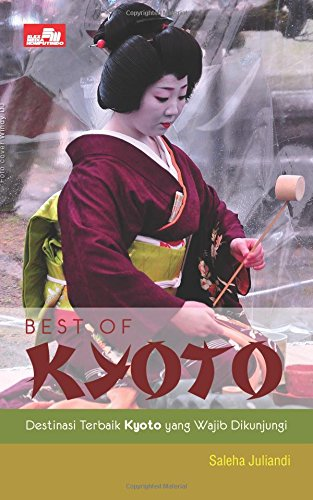 Download Best of Kyoto (Indonesian Edition) PDF