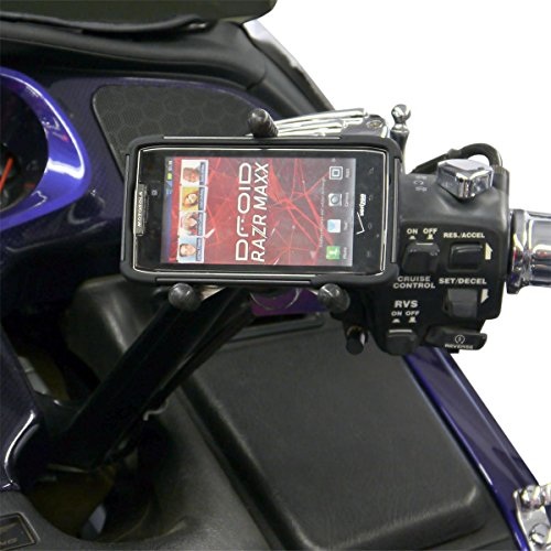 Desert Dawgs Tri-Grip Phone/GPS Mount ETG-GW by Desert Dawgs