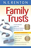 Family Trusts, N. E. Renton, 0731407121