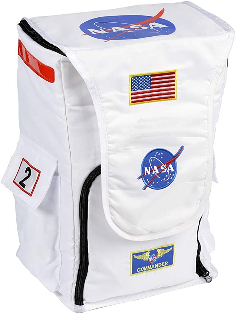Aeromax Jr. Astronaut Backpack