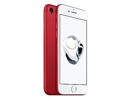 Apple Iphone 7 128GB Red (Reacondicionado)