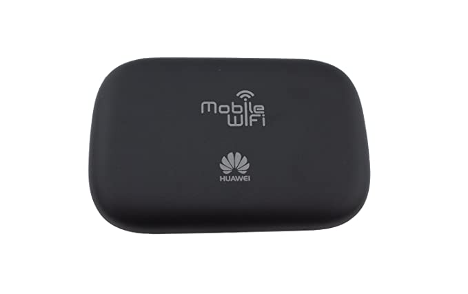 Amazon com: 2014 Newest Huawei Mobile Wifi E5330bs-2 (Black) Wi-fi