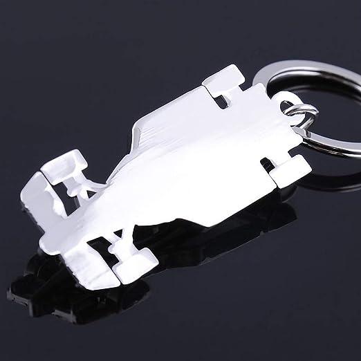 Amazon.com : 1 Set Formula World Championship Keychains ...