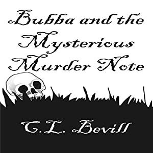 Bubba and the Mysterious Murder Note Audiobook