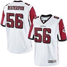 Men's Sean Weatherspoon #56 White Jersey