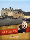 Laura McKenzie's Traveler - Gleneagles and Scottish Countryside