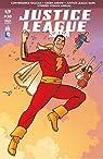 Justice League Saga 28 par Parker