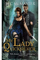 My Lady Quicksilver (London Steampunk Book 3) Kindle Edition