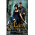 My Lady Quicksilver (London Steampunk Book 3)