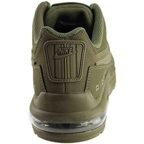 Nike Hombres Air Ltd 3 Máx Zapatilla De Oliva Medio / Medio De Oliva Compra en línea NBBvEu