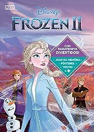 Frozen 2 - Livrão