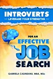 Image of Introverts: Leverage Your Strengths for an Effective Job Search