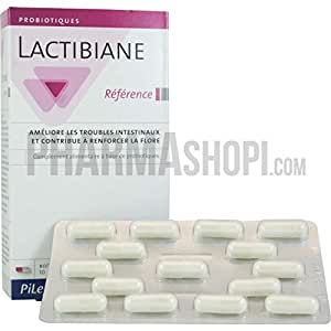 LACTIBIANE REFERENCE 30 CAP