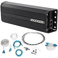 Kicker 42PXA300.4 300w 4-Channel Amplifier 4 Polaris/Motorcycle/ATV/UTV/RZR/Cart