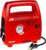 Motor Trend (CPM-0610) 120V AC Home Air Compressor With Gauge