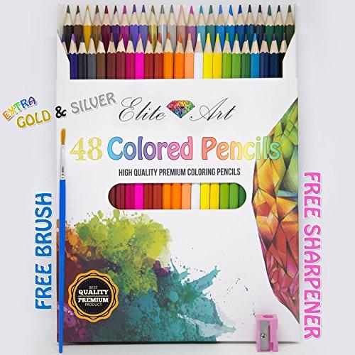 Pencil Sharpener For Colored Pencils Amazon