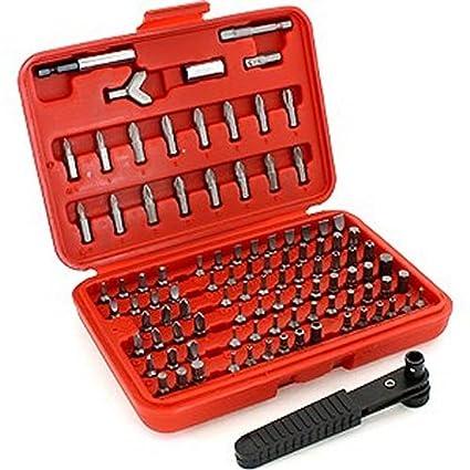 En cualquier momento herramientas At200430 101 piezas Con ...