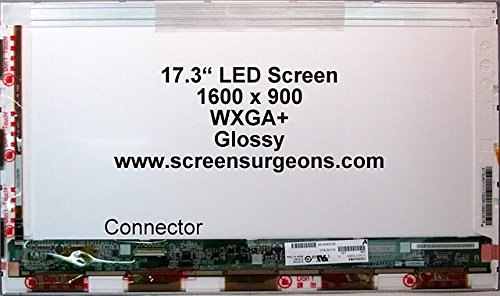 Toshiba C875 Laptop LED Screen by Toshiba