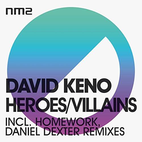 Heroes (Homework Re-Interpretation)]()
