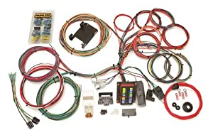 51eWLB1z04L._SX300_ amazon com painless 10140 20 circuit waterproof wiring harness 20 circuit wiring harness at couponss.co