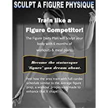 SCULPT A FIGURE PHYSIQUE: Train like a figure Competitor.