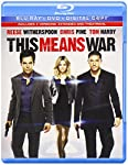Cover Image for 'This Means War'